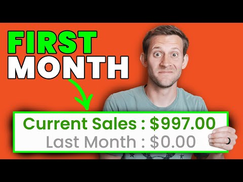 Make Your First $1,000 With Affiliate Marketing FAST (No Audience Required)