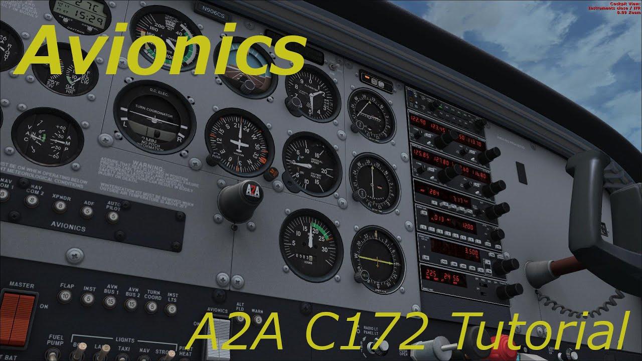 A2a Cessna 172 Download