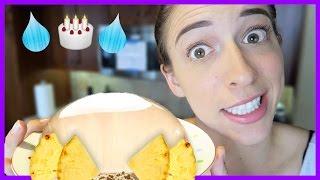Raindrop Cake!!!