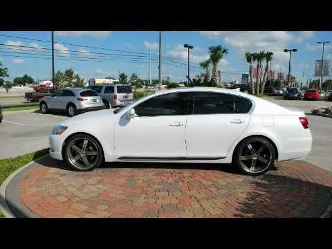 Pre Owned 2008 Lexus GS 350 Houston TX YouTube