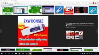 ZXW Dongle Free .pbc Iphone/Samsung + Schematics