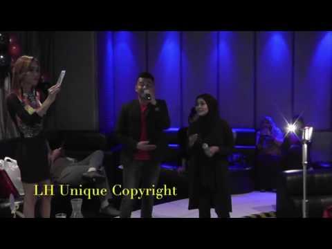 SIAPA SANGKA SIAPA MENDUGA - Liza Hanim - 26 Nov 2016 live