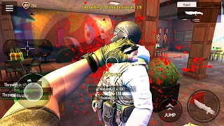 """""""Lets Beat those noobs!""""-FZ9 Time Shift(PVP 3rounds){New High graphics Android/iOS Fps Game}[2017]"""
