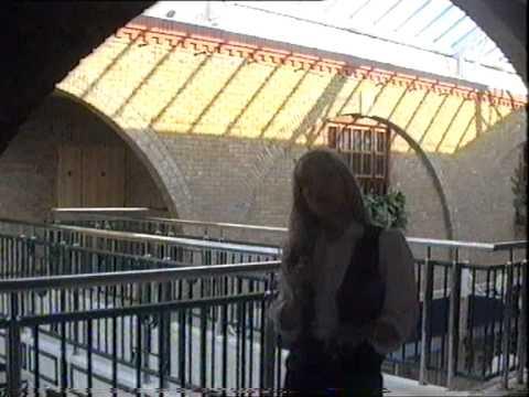 Central Sussex Radio 1995