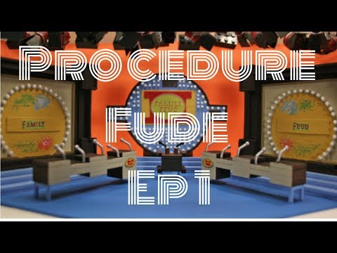 procedure fude ep 1 youtube