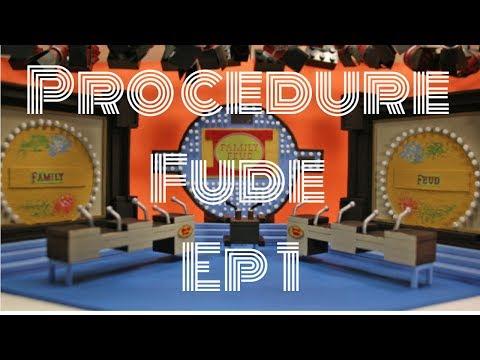Procedure fude ep 1 youtube for Ep ptable queue proc