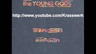 The Young Gods - Skinflowers (Brain Forest Mix)