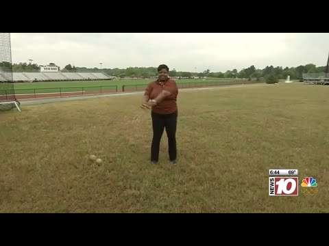 RIT on TV: Olympic Track & Field Tutorial