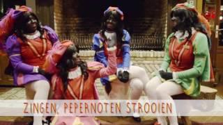 Sint en z'n Beste Pieten - Sinterklaas in Oisterwijk 2016