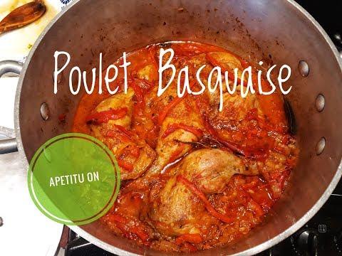 recette-de-mon-poulet-basquaise-😋