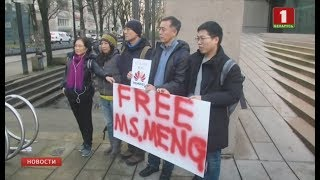 Финансового директора компании Huawei в Канаде выпустят под залог