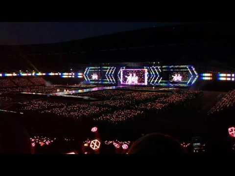 170527 EXORDIUMDOT In Soeul - Tender Love