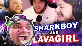 Sharkboy and Lavagirl is a Surreal Nightmare
