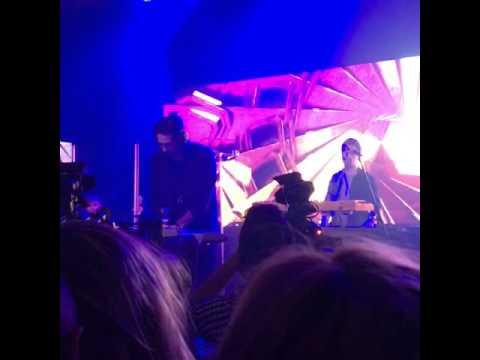 Koncert Jimka w SOHO Factory