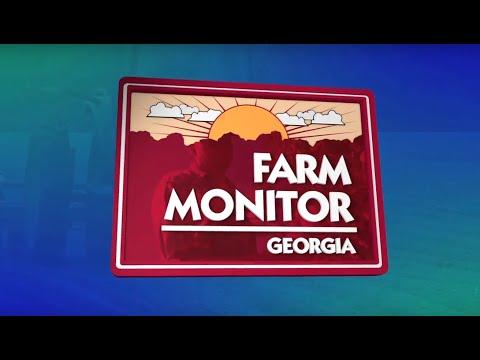 Georgia Farm Monitor - July 2, 2016