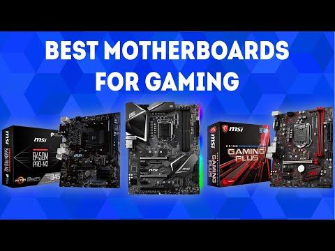 Best Gaming Motherboard 2020 [WINNERS] - Buyer's Guide