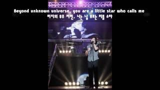 Eng Sub Lee Seung Chul Moving Star Original ver MP3 K POP.mp3