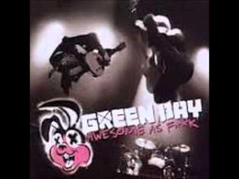 Green Day - East Jesus Nowhere (Awesome as Fuck ) mp3