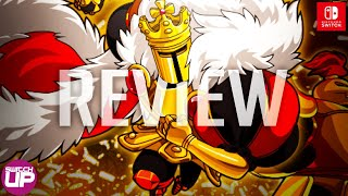 Shovel Knight: King of Cards Switch Review - KING MAKER?