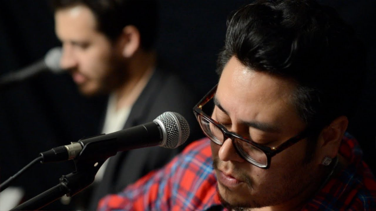 Only One (Cover) - @andrewagarcia & @andylangemusic - YouTube
