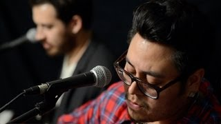 Furthest Thing Cover Andrewagarcia Andylangemusic