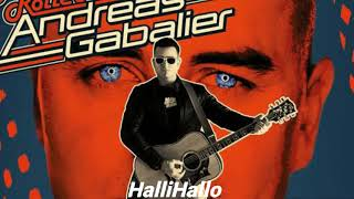 Chords For Andreas Gabalier Hallihallo Official Audio