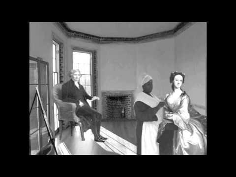 Awkward Moments in History - Thomas Jefferson