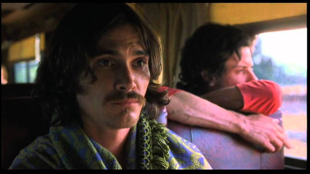 tiny dancer bus scene from almost famous youtube rh youtube com