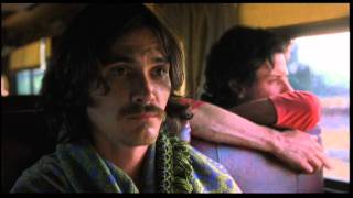 TINY DANCER - BUS SCENE FROM ALMOST FAMOUS