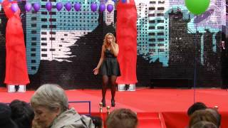 Alexandra Karasyova - Mein Herz Brennt