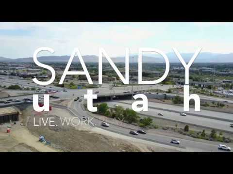 Why Move To Sandy, Utah