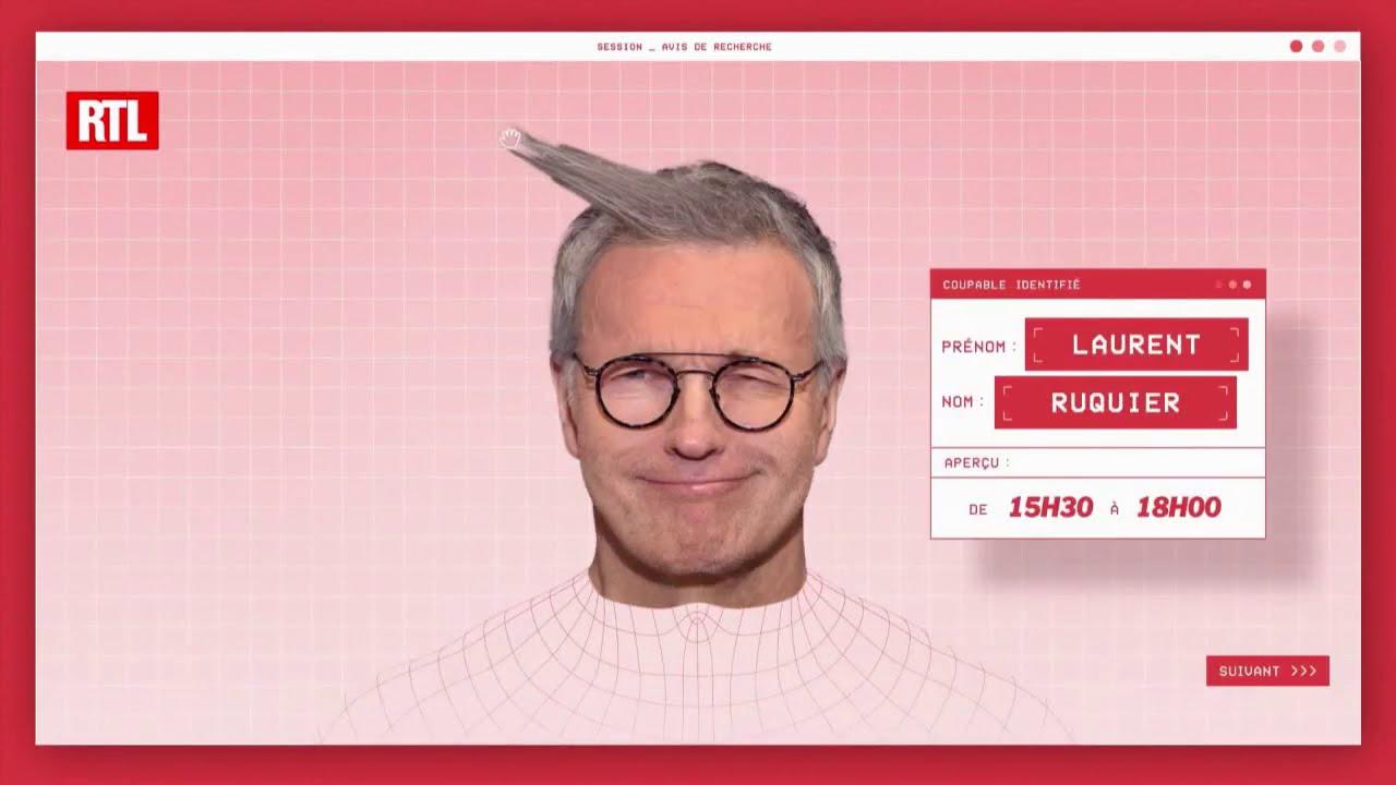 """Musique de la pub RTL """"avis de recherche"""" """"coupables de rassembler 13 millions de français""""  2021"""