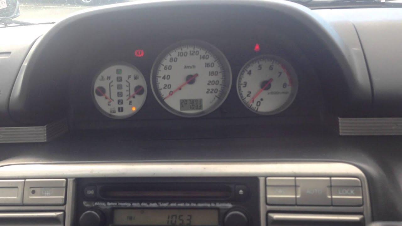 2003 Nissan X-Trail Ti Auto Wagon ** Video Tour - YouTube
