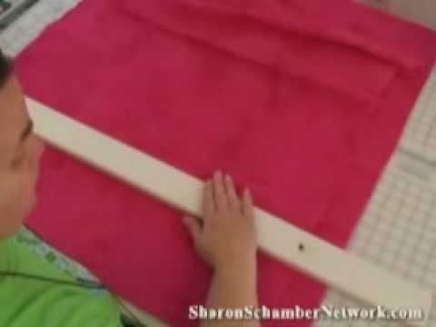 ://i.ytimg.com/vi/bhwNylePFAA/hqdefault.jpg : how to hand baste a quilt - Adamdwight.com