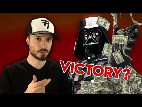 HUGE Update Wrapup: This is Bigger than Star Wars: Battlefront 2