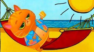 КОТЕНОК БУБУ #69 симулятор котика виртуальный питомец развлекательное видео для детей #КИД ПУРУМЧАТА