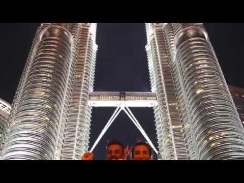 Nevena & Goran's Taste of Malaysia (Kuala Lumpur 2015)