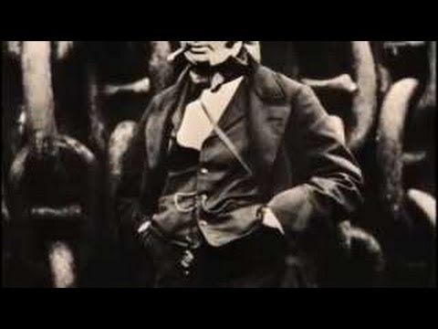 The World's First Transatlantic Cable : Documentary on the First Transatlantic Telegraph Cable