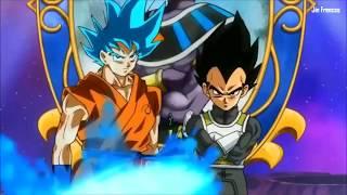 Dragon Ball Super/Heroes【AMV】 Left Inside