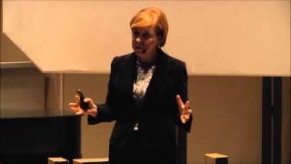 Ufuk Tarhan at TEDxITU 2013