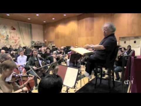 1 of 6 - American Masters - James Levine: America's Maestro