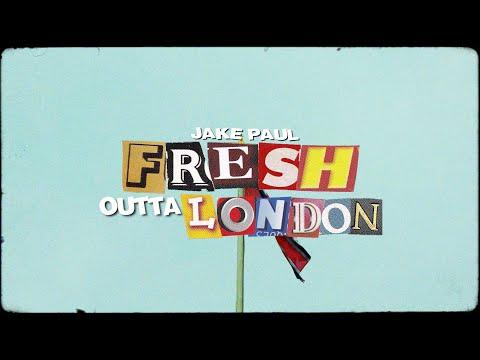 Jake Paul – Fresh Outta London