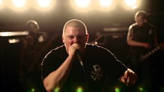 """THOSE WHO FEAR """"Sowers Of Discord"""" OFFICIAL VIDEO"""