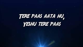Tere Paas Aata Hun - Instrumental with Lyrics