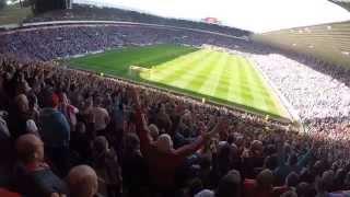 Video Gol Pertandingan Sunderland vs Newcastle United