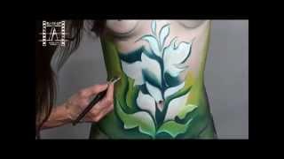 Make-Up Atelier Paris: Thème floral Thumbnail