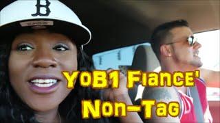 YoB1 Vlog: Fiance Tag!!!