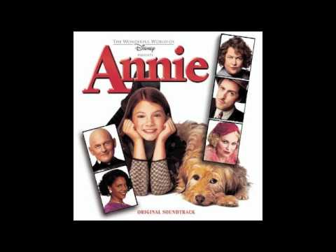 I Don't Need Anything But You (Oliver Warbucks, Annie) - Annie (Original Soundtrack)