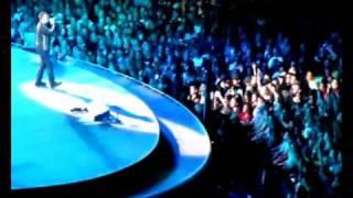 U2 - Moment of surrender - Subtitulado en español