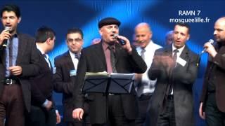 Soirée Artistique à la 7ème RAMN avec Hicham Karim et Abou Rateb